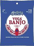 Martin: Vega 5String Banjo Set