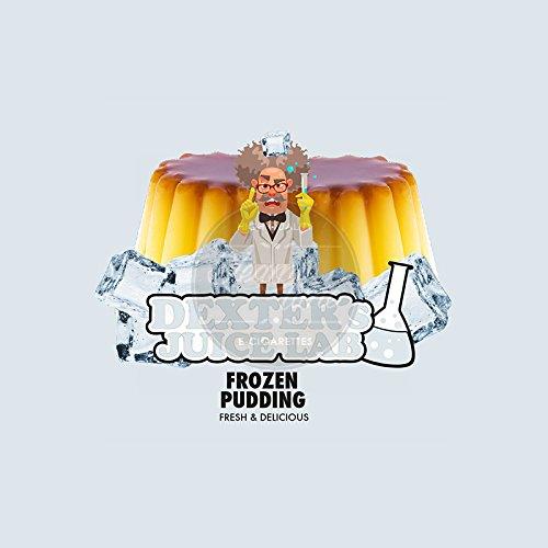 Dexter Frozen Pudding 10ml Aroma Nikotinfrei