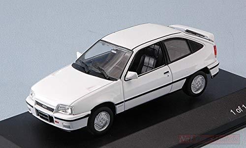 NEW WHITEBOX WB232 Opel Kadett E GSi White 1:43 MODELLINO Die Cast Model