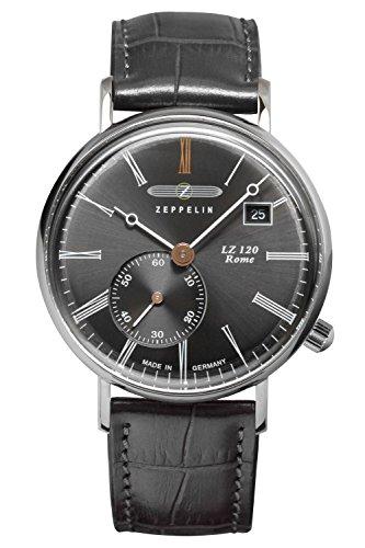 Zeppelin Armbanduhr 7135-2 Damenuhr