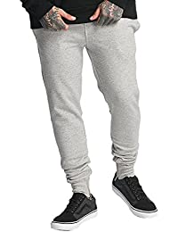 Sixth June Herren Hosen / Jogginghose Ankle Zipper