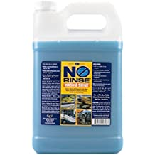 Optimum (NR2010G) No Rinse Wash & Shine - 1 Gallon by OPT