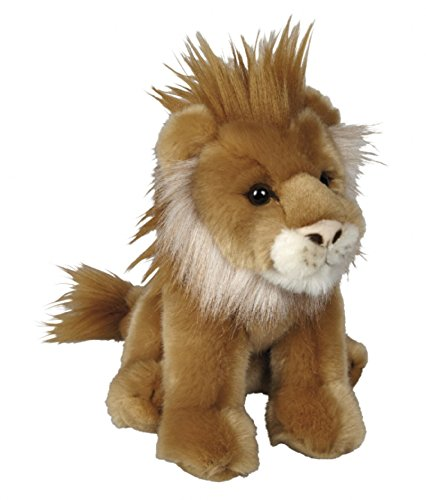 Ravensden Suma Collection 23cm Plush (Lion (FRS001L))