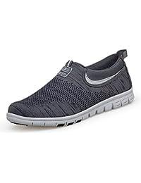 Suchergebnis auf Amazon.de für: Sneaker Ohne Schnürsenkel - Schuhe ...