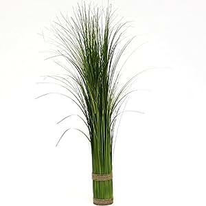 Plante artificielle fagot d 39 herbe 77 cm de haut for Plante 70 cm