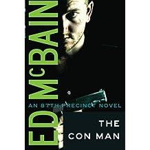 The Con Man (87th Precinct)