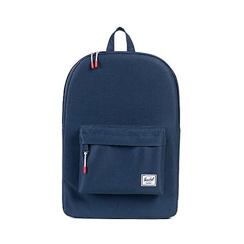 Herschel 10001-00007 Classic Backpack Rucksack, 1 Liter,