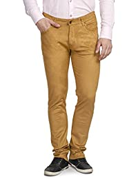 08cef9f0a9 Corduroy Men's Pants: Buy Corduroy Men's Pants online at best prices ...