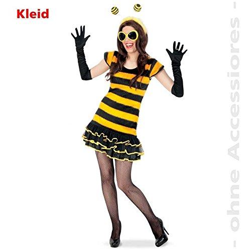 Bee Buzzy Kostüm (gurimo-tex gmbh BUZZY BEE GR)