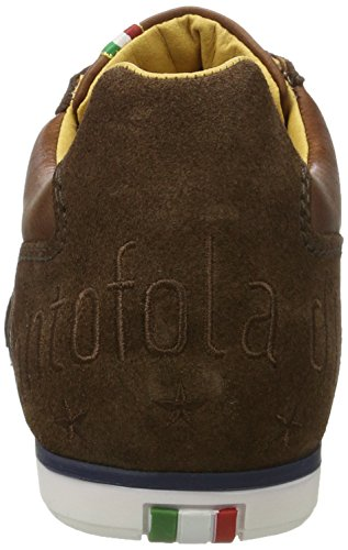 Pantofola d'Oro Imola Uomo Low, chaussons d'intérieur homme Beige