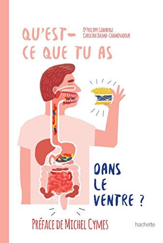 Qu'est ce que tu as dans le ventre ?