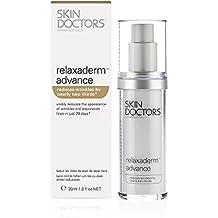 Skin Doctors Relaxaderm Advance - Crema antiedad, 30 ml