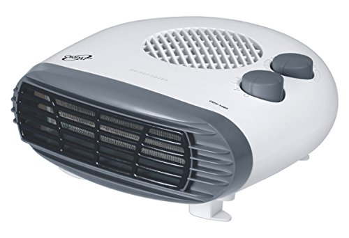 Orpat OEH-1260 2000-Watt Fan Heater (Grey)
