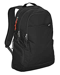 """STM Bags""""Velocity Haven"""" Backpack for 15-Inch - Black"""