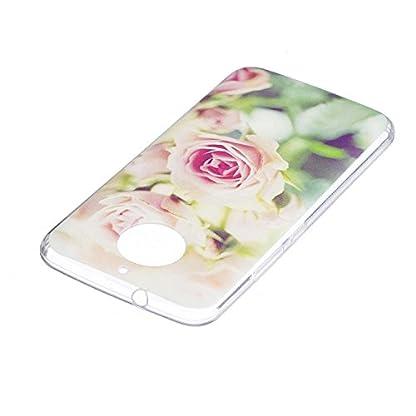 Cozy-Hut-Motorola-Moto-G5s-Hlle-Case