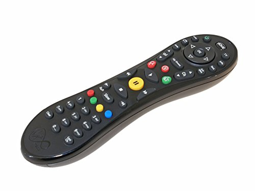 Virgin Media TiVo Remote Control