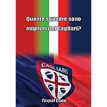 Amazonit Cagliari Calcio Sport Libri