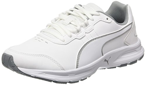 PumaDescendant V4 Sl - Zapatillas de running Mujer , Blanco (Blanc (Wh