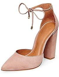 Sandali eleganti multicolore per donna Minetom