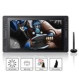 HUION KAMVAS Pro 20 HD-Stift-Display Grafiktabletts 8192 Stiftdruck