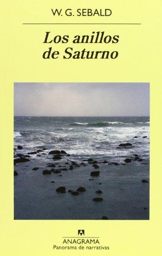 Los anillos de Saturno (Panorama de narrativas)