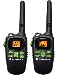 Motorola 20 mile Rechargeable