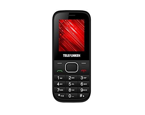 Telefunken TM9.1 - Móvil de teclas...