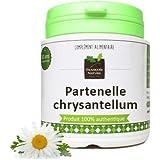 Partenelle chrysantellum parthenium240 gélules gélatine végétale