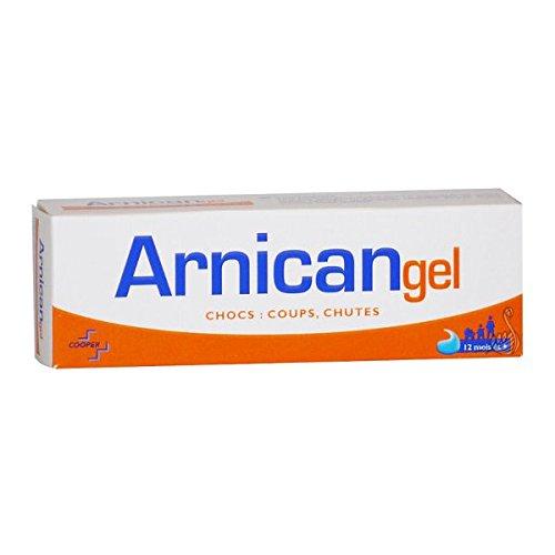 Arnican Gel 100 g