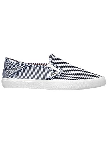 Vans Comina, Chaussons femme (skinny stripes