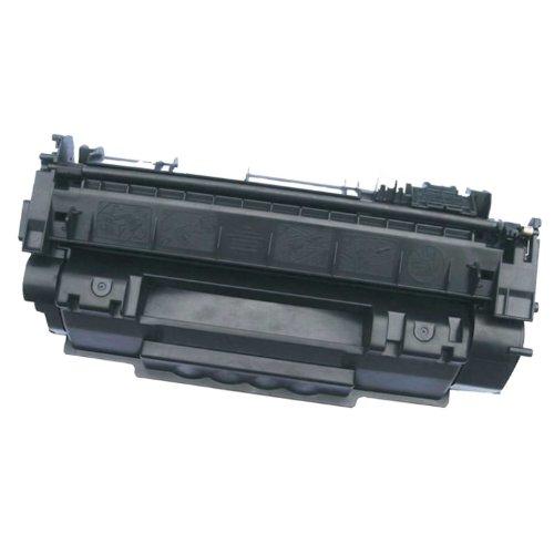 Preisvergleich Produktbild Eurotone Laser Toner Cartridge kompatibel ersetzt HP LaserJet P 2030 2033 2035 2036 2037 + P 2050 2053 2054 2055 2056 2057 (D / DN / X) - ersetzt CE505A / 05A kompatibel