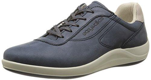 Tbs - Anyway, Sneakers da donna, blu (3752 ardoise), 37