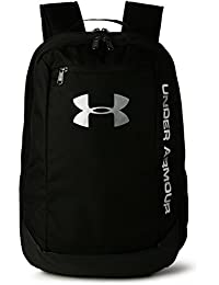 Under Armour Men's Hustle Ld Water Resistant Backpack Laptop