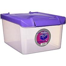 Plastiken M259220, Caja multi-box 15 l 11001, surtidi, varios colores
