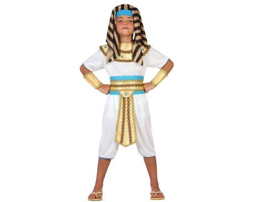 Imagen de atosa  disfraz de egipcia para niño, talla 3  4 años 23280