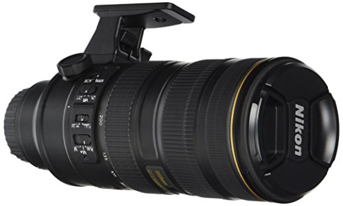 Affordable Nikon AF-S NIKKOR 70-200mm f/2.8G ED VR II Lens Review