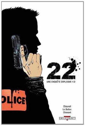 22 T01: Une enquête explosive 1/2