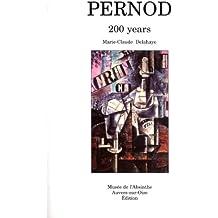 Pernod: 200 Years
