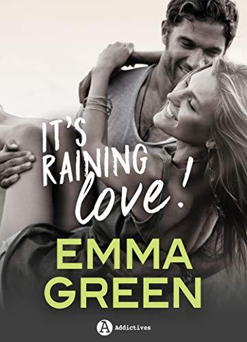 It's Raining Love !: Prix promo à 4,99 en précommande, puis à 5,99 à partir du 11/09 !