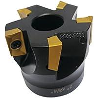 hhip 2066–20005,1cm X 3/10,2cm Bohrung 90Grad apkt-160408Index können Face Mühle, 5Zähne