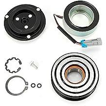 Z&Y Aire acondicionado compresor bobina de acoplamiento magnético para As tra G H Co rsa C Meri