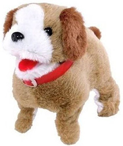 Home Buy,Fantastic Jumping Puppy Toy Gift for Kids