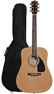 Fender FA-100 Acoustic Guitar with Gig Bag