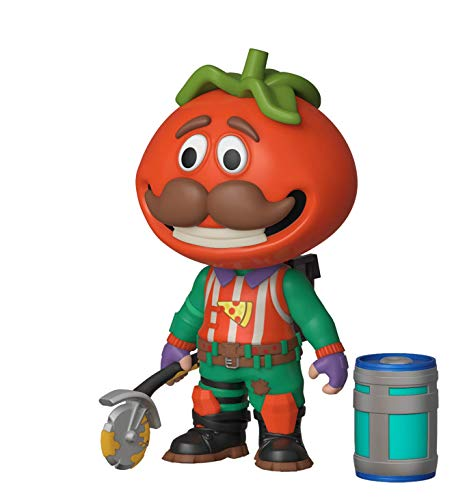 Funko 5 Star: Fortnite: TomatoHead
