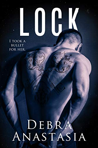 LOCK (English Edition) von [Anastasia, Debra]