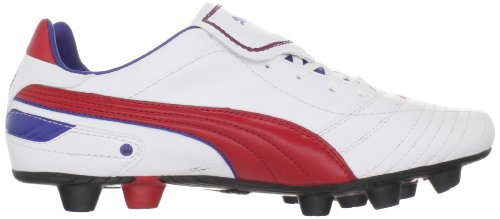 Puma - - Esito Finale Hommes Chaussures R Hg White-Ribbon Red-Limoges