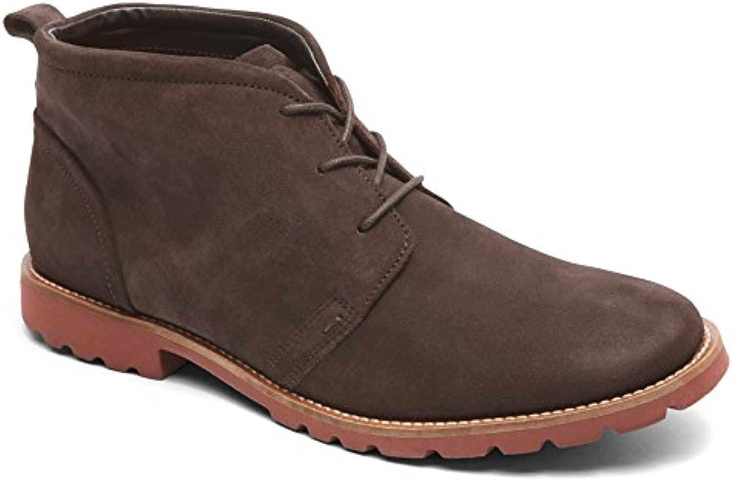 Rockport Men's Charson Lace Up Chukka Boot