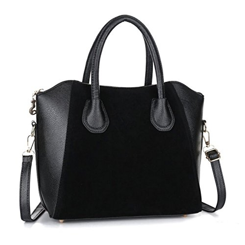 vincenza-designer-nubuck-large-womens-faux-leather-suede-style-tote-shoulder-bag-handbag-black