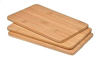 Holz Frühstücksbrettchen Bild