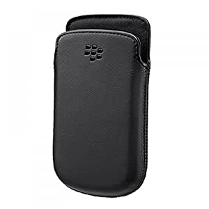 BlackBerry ACC-56744-001 9720 Pocket Case schwarz
